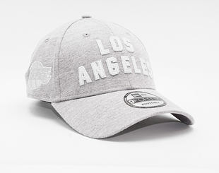 Kšiltovka New Era 9FORTY Los Angeles Lakers Felt Script