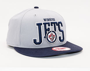 Kšiltovka New Era 9FIFTY Winnipeg Jets 2TB
