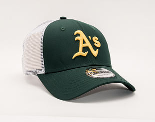 Kšiltovka New Era 9FORTY Oakland Athletics Summer League