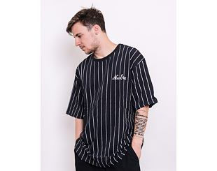 Triko New Era Pinstripe Oversized Tee