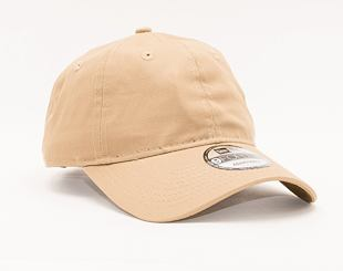 Kšiltovka New Era 9FORTY Unstructured True Originators Camel Brown