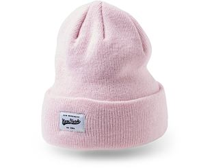 Dětský kulich State of WOW Gaston Youth Beanie Light Pink