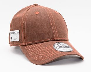 Kšiltovka New Era 9FORTY Color Change Strapback Orange