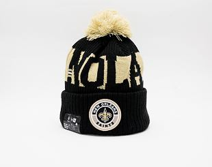 Kulich New Era NFL 20 On Field Sport Knit New Orleans Saints Team Color