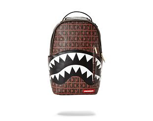 Batoh Sprayground Offended Shark Backpack