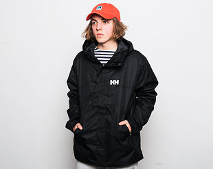 Bunda Helly Hansen Ervik Jacket Black