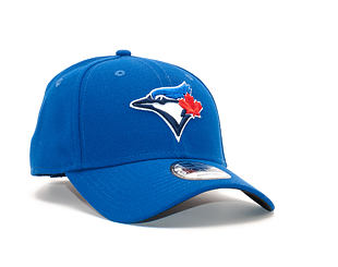 Kšiltovka New Era 9FORTY The League Toronto Blue Jays Strapback GM