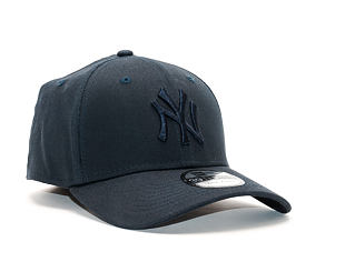 Kšiltovka New Era  League Essential New York Yankees 39THIRTY  Navy /