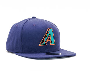 Kšiltovka New Era   Original Fit Coast 2 Coast Arizona Diamondbacks 9FIFTY ORIGINAL FIT  Official Te