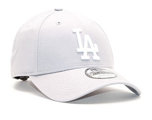 Kšiltovka New Era Reverse Team Los Angeles Dodgers 9FORTY Official Team Color Strapback