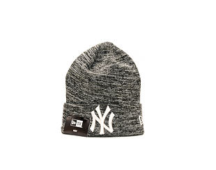 Dětský Kulich New Era Engineered Fit New York Yankees Youth Black/Grey