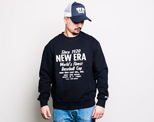 Mikina New Era Established Crew Navy