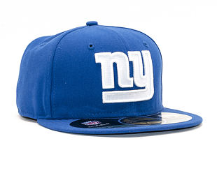 Kšiltovka New Era 59FIFTY New York Giants On Field Game