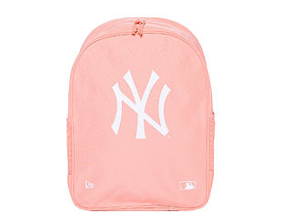 Batoh New Era New York Yankees Essential Pack Pink