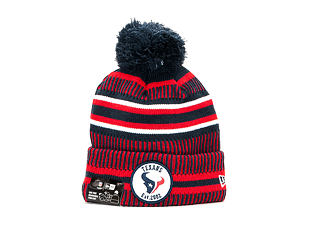 Kulich New Era NFL Houston Texans ONF19 Sport Knit OTC