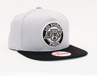Kšiltovka New Era 9FIFTY Los Angeles Kings Circle
