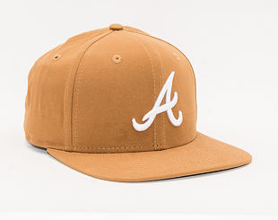 Kšiltovka New Era 9FIFTY Atlanta Braves Lightweight Essential