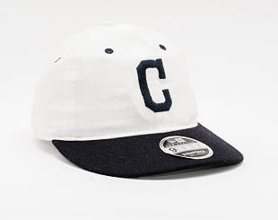 Kšiltovka New Era 9FIFTY Low Profile Cleveland Indiands