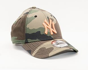 kšiltovka NEW ERA 940 MLB Camo essential NEYYAN