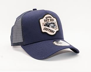 kšiltovka NEW ERA 940 Af trucker hot rod pack