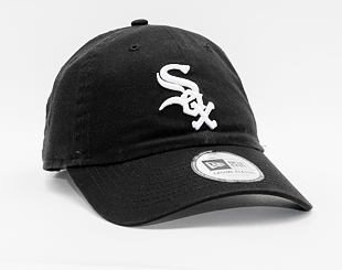 Kšiltovka New Era 9TWENTY MLB Washed Casual Classic Chicago White Sox Team Color