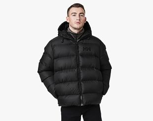 Bunda Helly Hansen Active Puffy Jacket 990 Black