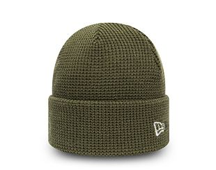 Kulich New Era Short Knit New Olive