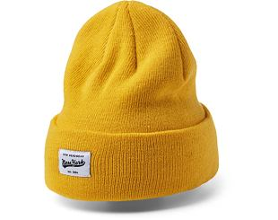 Dětský kulich State of WOW Gaston Youth Beanie Yellow