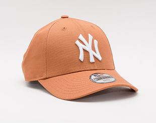 Dětská Kšiltovka New Era 9FORTY Kids MLB The League Essential New York Yankees Strapback TOF / Optic