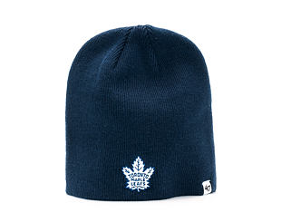 Kulich 47 Brand NHL Toronto Maple Leafs Beanie Light Navy