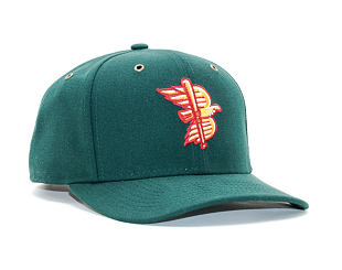 Kšiltovka New Era Original Fit Minor League Boise Hawks 9FIFTY Official Team Color Snapback