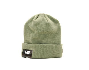 Kulich New Era Metal Flag Knit New Olive/Gold