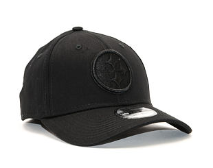 Kšiltovka New Era 9FORTY 39THIRTY Pittsburgh Steelers Team Tonal OTC