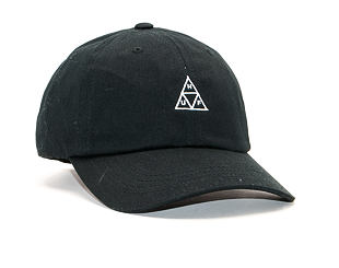 Kšiltovka HUF Cap Essentials TT CV Hat - Black