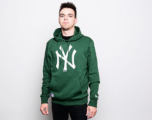 Mikina New Era Seasonal Team Logo Hoody New York Yankees HOG