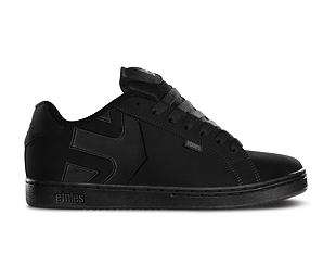 Boty Etnies Fader 013 Black Dirty Wash