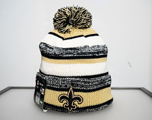 Kulich New Era New Orleans Saints On Field Sport OTC