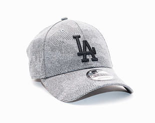 Kšiltovka New Era 9FORTY Los Angeles Dodgers Engineered Plus