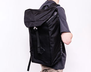 Batoh Helly Hansen Visby Backpack 990 Black