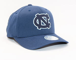 Kšiltovka Mitchell & Ness North Carolina Tar Heels 653 Monochrome 110