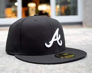 Kšiltovka New Era 59FIFTY Atlanta Braves