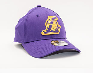 Kšiltovka New Era 39THIRTY Los Angeles Lakers