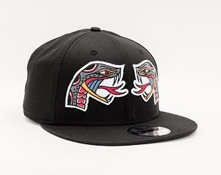 Kšiltovka New Era 9FIFTY Tattoo Pack 9FIFTY Black