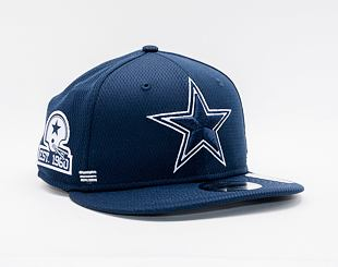 Kšiltovka New Era 9FIFTY NFL20 Sideline Home Dallas Cowboys Snapback Team Color