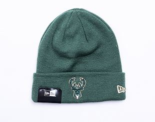 Kulich New Era NBA Team Colour Outline Knit Milwaukee Bucks Team Color