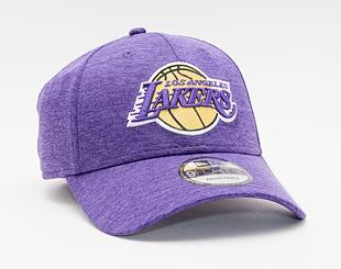 Kšiltovka New Era 9FORTY NBA Shadow Tech Los Angeles Lakers Strapback Team Color