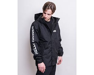 Bunda Helly Hansen Ervik Jacket 992 Black