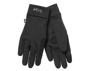 Rukavice Helly Hansen Fleece Touch Glove Liner 990 Black