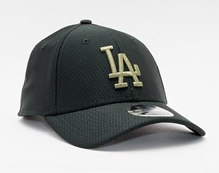 Kšiltovka New Era 9FORTY Tonal Snapback Los Angeles Dodgers Strapback Black