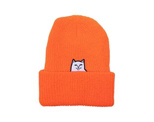 Kulich RIP N DIP Lord Nermal Beanie RND4765 Orange